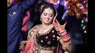 Amazing Bridal Entry Dance Performance || Cheap Thrills thumbnail