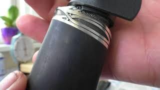 Обзор ножей от мастерской Слон ИП Логинов В.С.