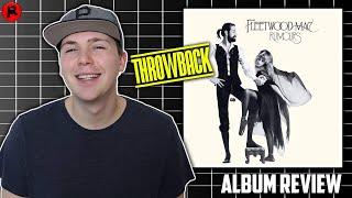 Fleetwood Mac - Rumours (1977)   Album Review