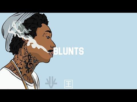 (FREE) Wiz Khalifa x Curre$y Type Beat 2016 - Blunts (Prod By. King Corn Beatzz)