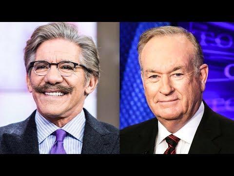 Geraldo SLAMS His Best Buddy Bill O'Reilly