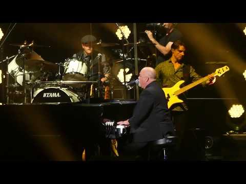 """Modern Woman (1st Time Live)"" Billy Joel@Madison Square Garden New York 9/27/19"