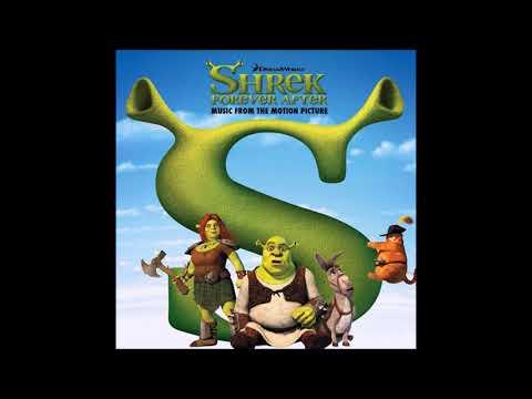Shrek Forever After Sountrack 7  Enya   Orinoco Flow