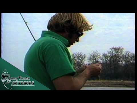 Jimmy Houston Outdoors 1986