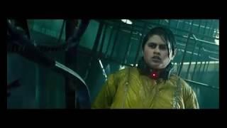 DeadPool 2 Movie Review by Dyah Ambarwati P