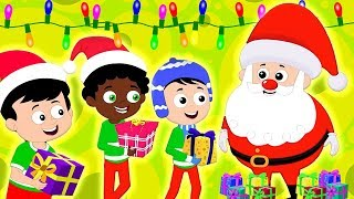 Je Serai Bon | Chanson De Noël Pour Enfants | I Will Be Good | Christmas Song | Kids Tv Française