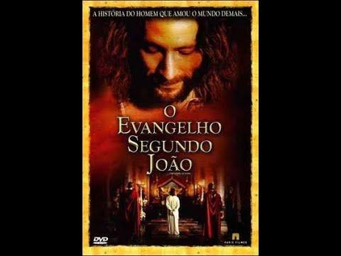 filme segundo o evangelho dublado gratis