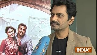 Bajrangi Bhaijaan: Nawazuddin Siddiqui Exclusive Interview With India TV