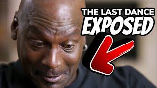 ESPN's The Last Dance Exposed