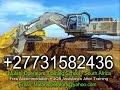 +27731582436 Excavator Bulldozer TLB training school ( free accommodation + Job assitance)