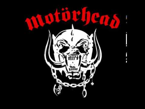 Motörhead - Motörhead [Full Album / 1977 / 320]
