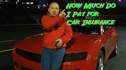 How much is car insurance in PA