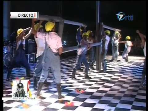 Grupo Santo Antonio kolaborasaun ho Timor Furak + Dewi Sandra