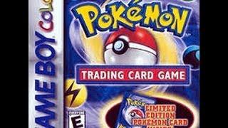 Pokémon Trading Card Game Any% Speedrun New PB [Playtime 1:44]