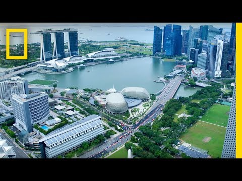 City of the Future: Singapore – Full Episode | National Geog