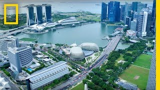 City of the Future: Singapore – Full Episode | National Geographic