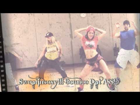 Sweatinsexy!!! Shake That Monkey! CLEAN Version