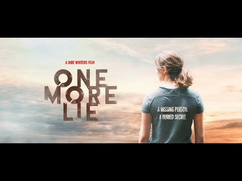 Lesbian Feature Film - One More Lie Promo