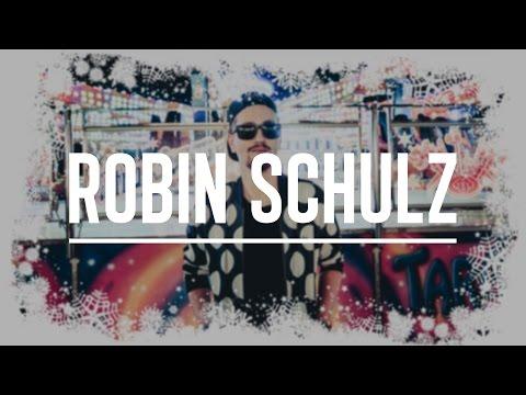 ROBIN SCHULZ – CHRISTMAS MIX 2015