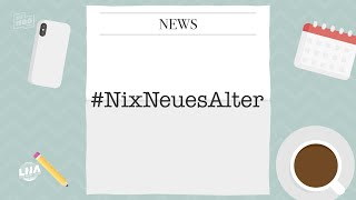 Nix Neues Alter 06 | Late Night Alter