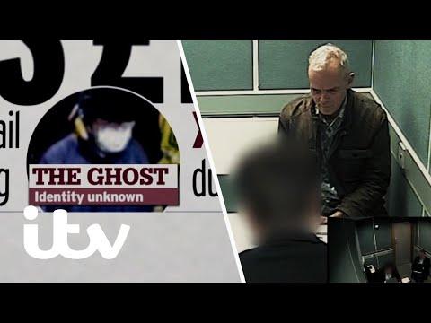 How Police Caught the Final Hatton Garden Thief! | Hatton Garden: The Inside Story | ITV