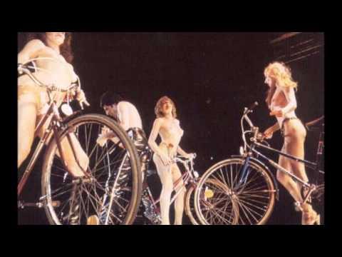 Queen - Bicycle Race - Subtitulado Al Español