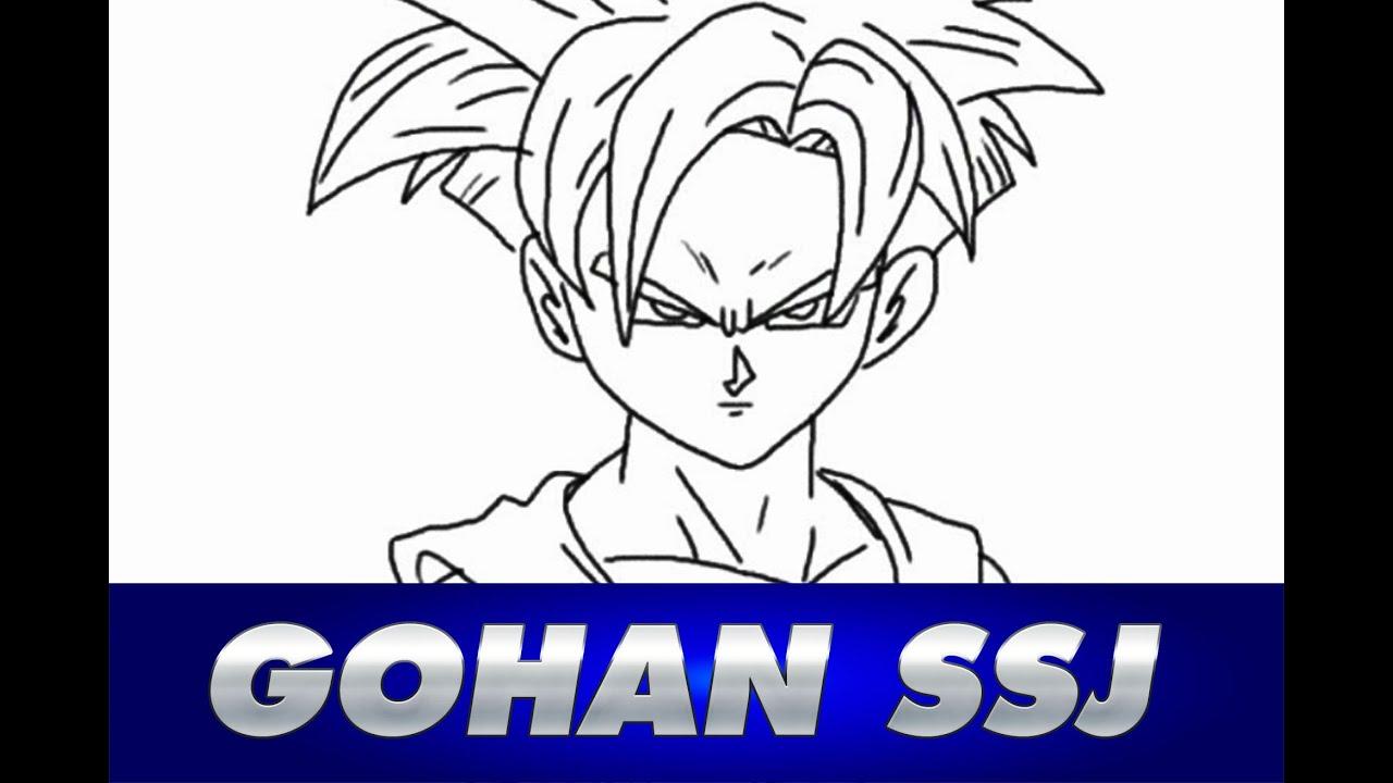 Inspirador Imagenes De Goku Para Colorear En Dios | Colore Ar La Imagen