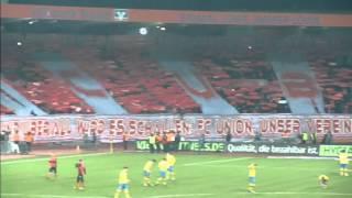 Eintracht Braunschweig vs 1.FC Union Berlin - Saison 2012/2013 - Impressionen