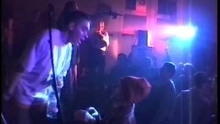 Blu Rum 13 The Incident & Retaliation Freestyle DJ Vadim Russian Percussion Tour 1999 Part 11