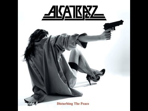 Alcatrazz - Disturbing The Peace 1985