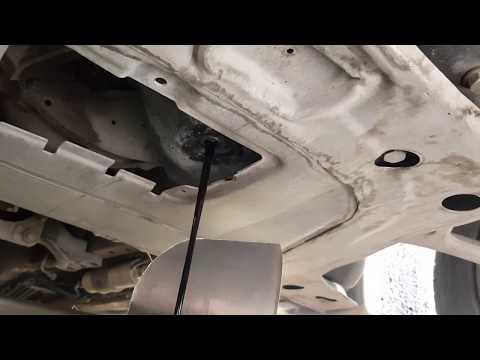 Bmw E46 316i N45b16a Çift Vanos Motor Yağı Değişim...