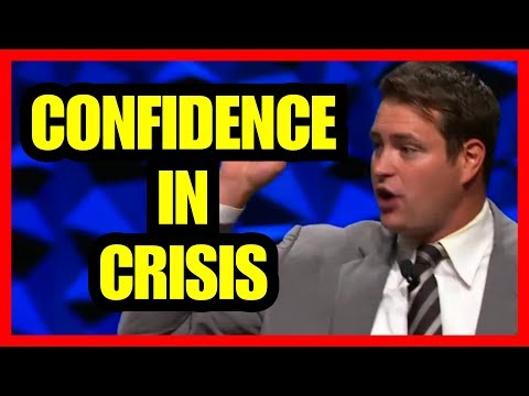 "Gentry Mangun – ""Confidence In Crisis"""