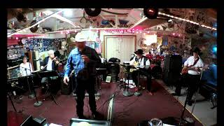 Gambar cover The Other Woman   By KENT THOMPSON & THE COUNTRY WRANGLERS