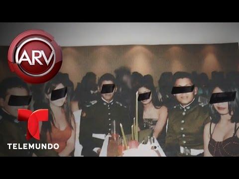 Ven duendes en academia de la policía de Bolivia | Al Rojo Vivo | Telemundo