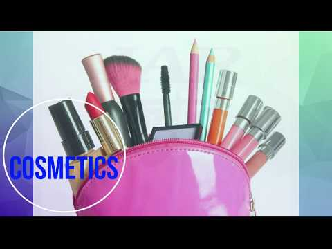 COSMETICS - JAR LIMITED- Beauty E-commerce Site in Bangladesh