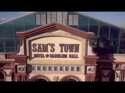 Sam's Town Virtual Tour