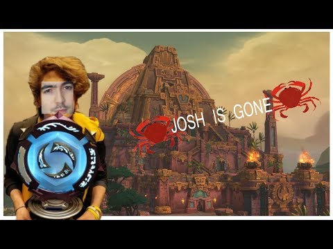 □JOSH IS GONE□ I This is why we love Method Zaelia pt. 11