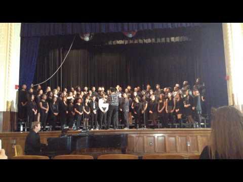 Frozen (Academy At Palumbo Choir)