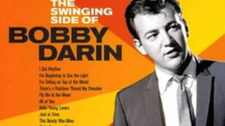 Watch Bobby Darin More video