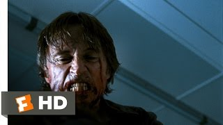 28 Weeks Later (2/5) Movie CLIP - Kiss of Death (2007) HD