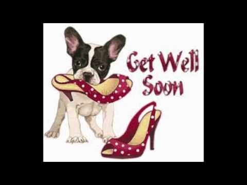 Special Get Well Song