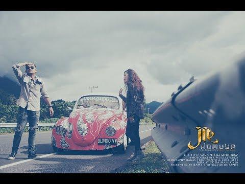 Jie Komuya - Hana Meuhoeka (Official Music Video)