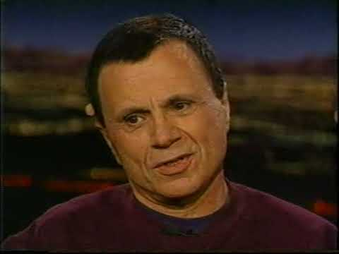TOM SNYDER: ROBERT BLAKE FEB 23 1996