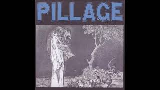 Pillage - Pillage (2015) powerviolence | hardcore | hardcore punk