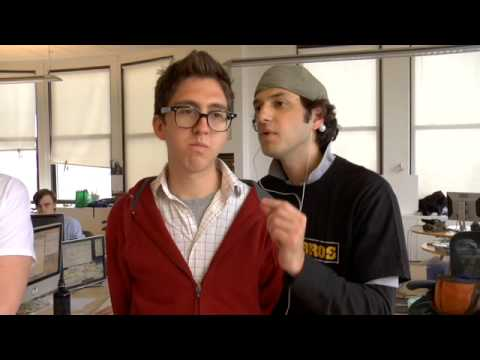 dating coach jake and amir movies