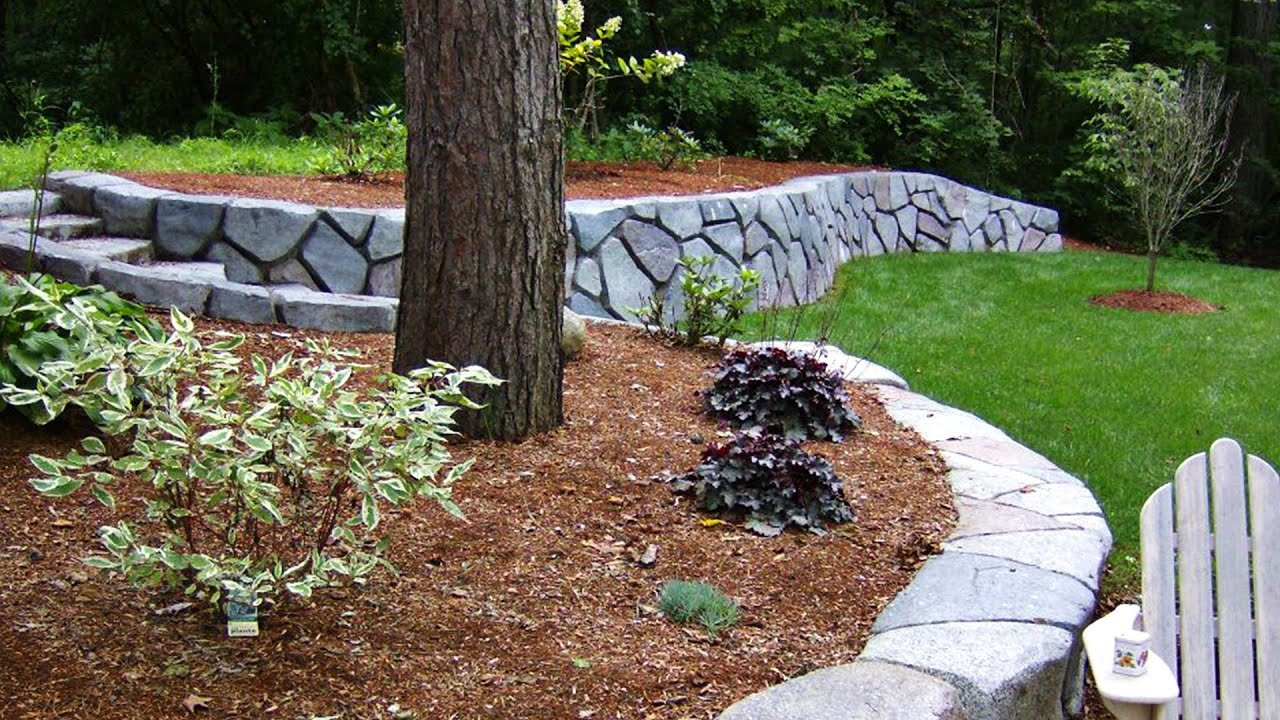 Retaining Wall Design Ideas Brentwood CA 925 516 1289