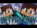 EINDELIJK EEN MOB FARM MAKEN! SkyFactory 3.0 #62