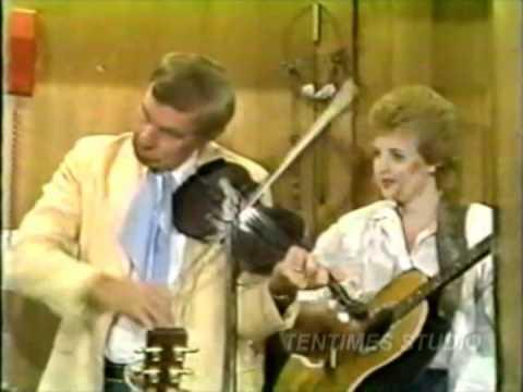 Country Boy Eddie - Fiddle Tune