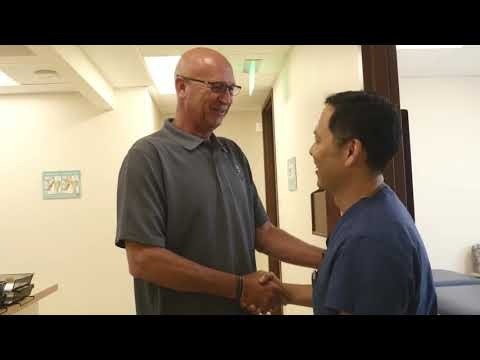 Center for Knee Replacement Patient Story: Jim Royer