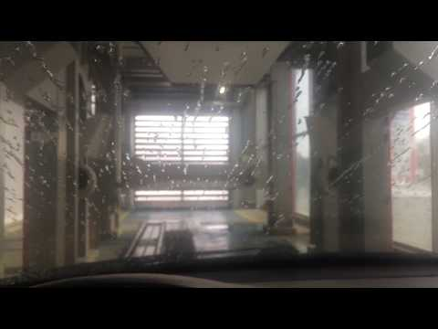 туннельная автомойка Нефтьмагистраль в Балашихе